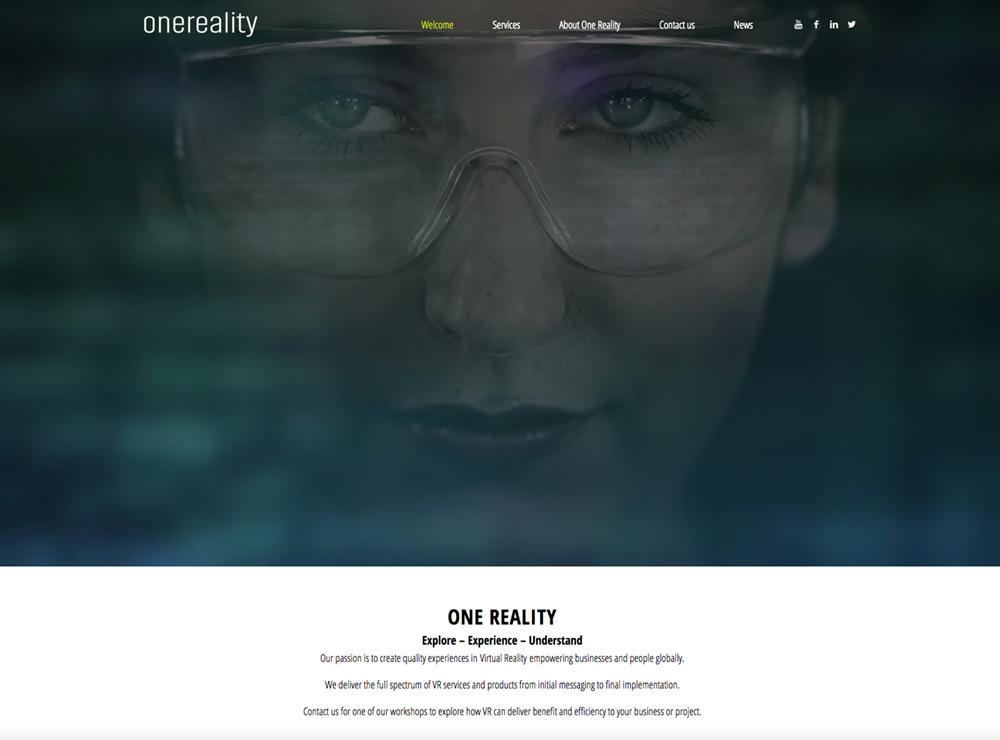 onereality